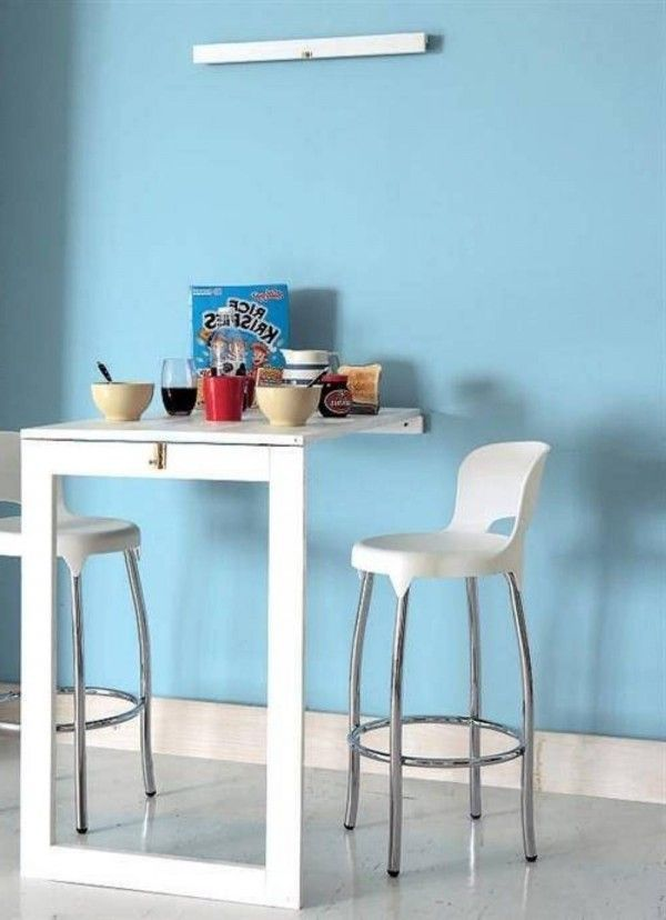 Functional Small Kitchen Table Pinterest Tables Kitchens And Sets