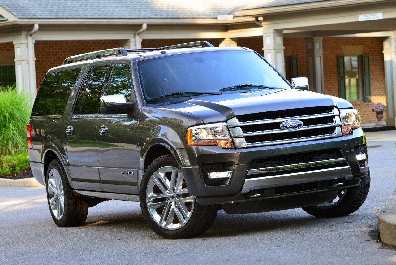 Official 2015 Ford Expedition Additional Details And Photos Released Ford Expedition Ford Suv Ford Expedition El