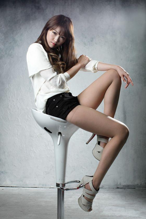 Lee Eun Hye Latest Stunning Sexy Teasers