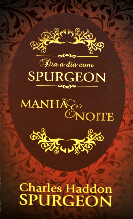 Dia a dia com spurgeon manh e noite livros pinterest dia a dia com spurgeon manh e noite fandeluxe Gallery