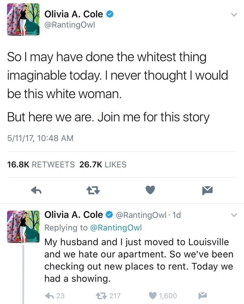 Twitter Story About A Married Couple And A Creepy House Is Straight Out Of A Horror Movie Funny Black Memes Horror Movies Funny Tumblr Funny