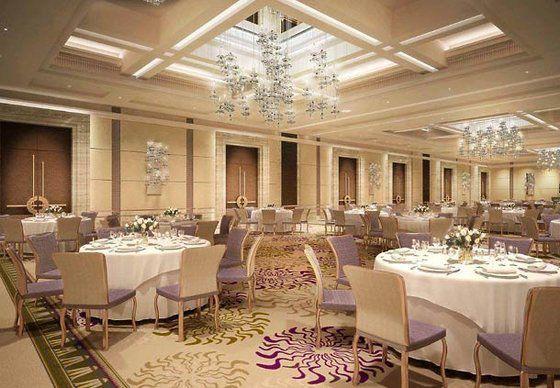 Renaissance Cairo Mirage City Hotel Cairo Egypt Top Restaurants Best Restaurants Luxury