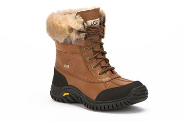3dda209a9cb UGG Adirondack Boot II Otter | Design that I love | Boots, Uggs ...