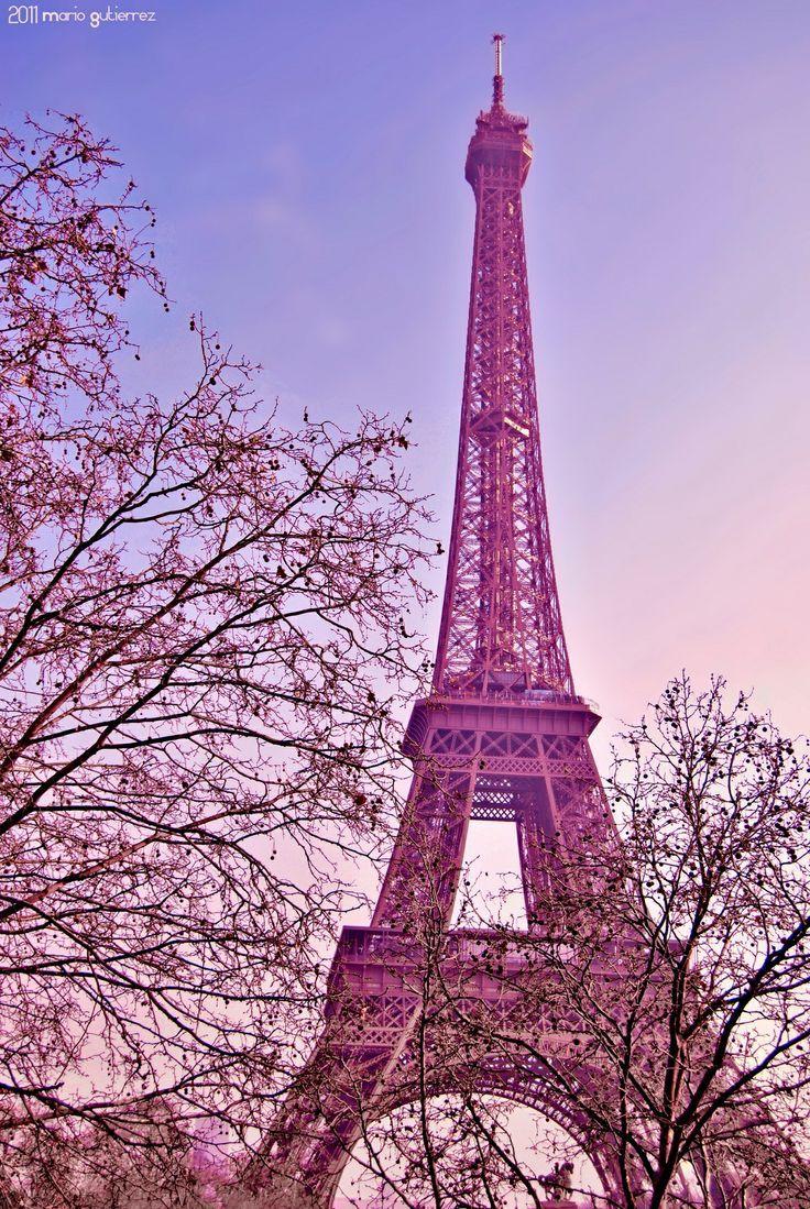 Wallpaper Menara Eiffel : wallpaper, menara, eiffel, Wallpaper, Menara, Eiffel,, Menara,, Tempat
