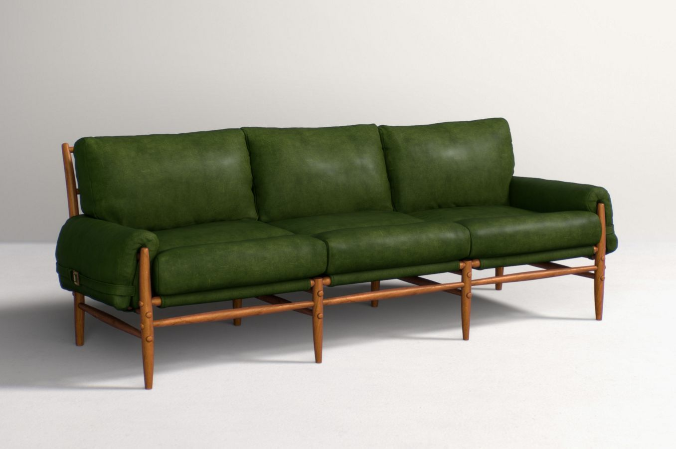 Rhys threecushion sofa in redcliff pinterest cushions on