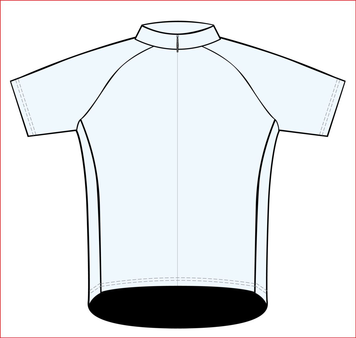 Download Free Jersey Template Download Free Clip Art Free Clip Art Intended For Blank Cycling Jersey Template Free Clip Art Professional Templates Clip Art
