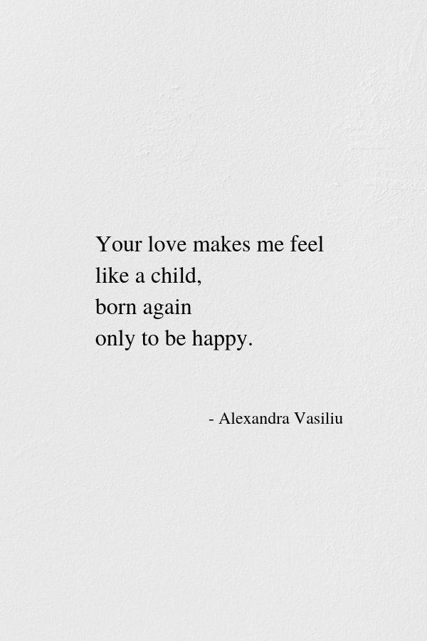 If you like this short love poem, then you will be ...