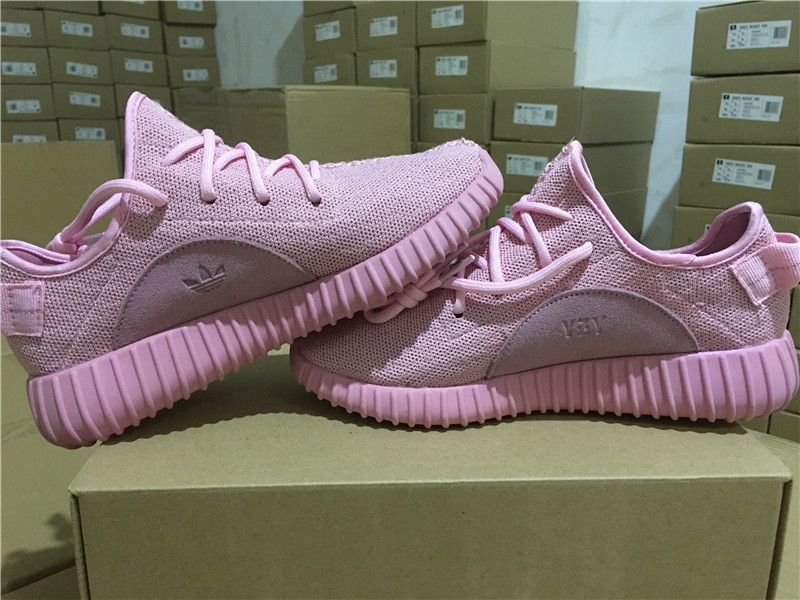 Fake shoes · Adidas Yeezy Boost 350 Pink women