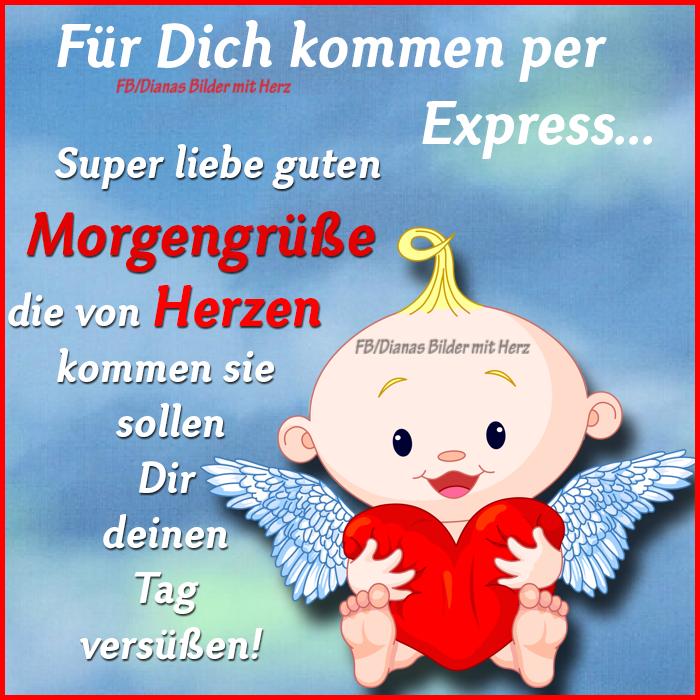 Pin von Katrin Jürß auf Greetings / Grüße   Liebe guten
