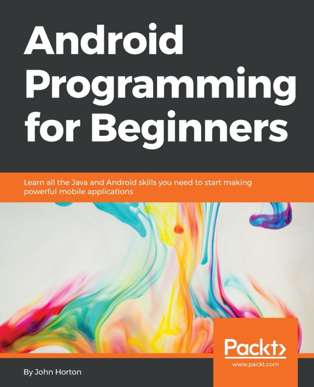 Android Programming for Beginners (eBook) Android