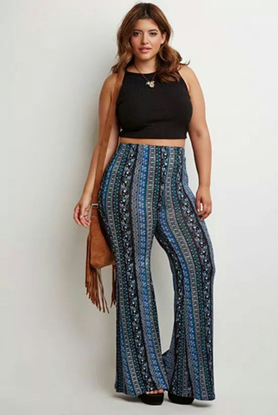 Plus Size Hippie Pants Australia