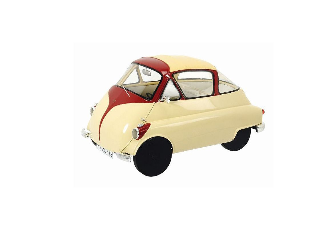 schuco 1 18 iso isetta diecast model car 00087 this iso. Black Bedroom Furniture Sets. Home Design Ideas