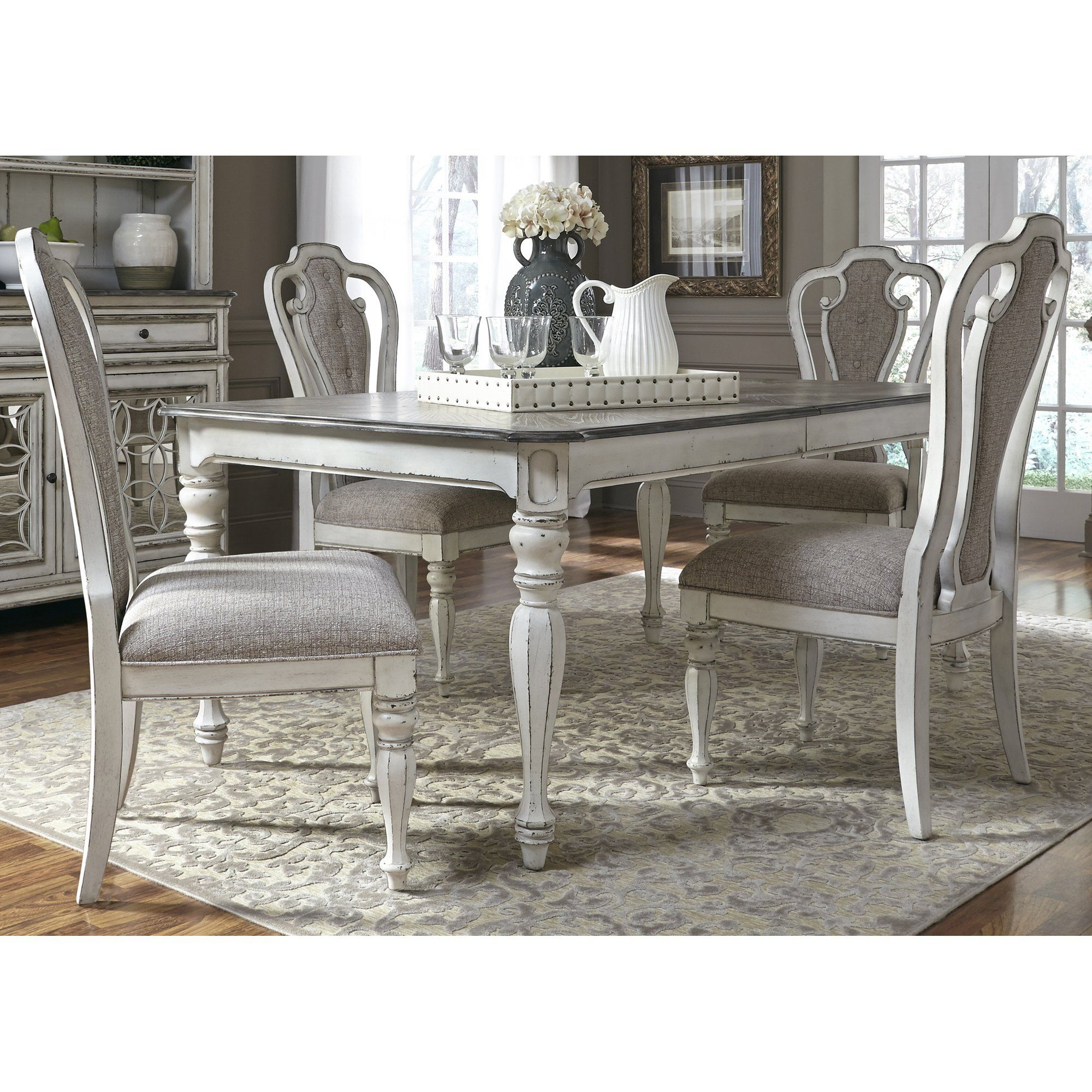 Tiphaine Side Chair Dining Room Spaces Dining Room Sets