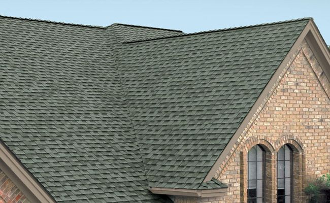 Commercial Roofing Contractor With Images Shingling Roofing
