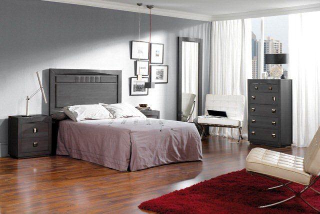 99 idées déco chambre à coucher en couleurs naturelles | House