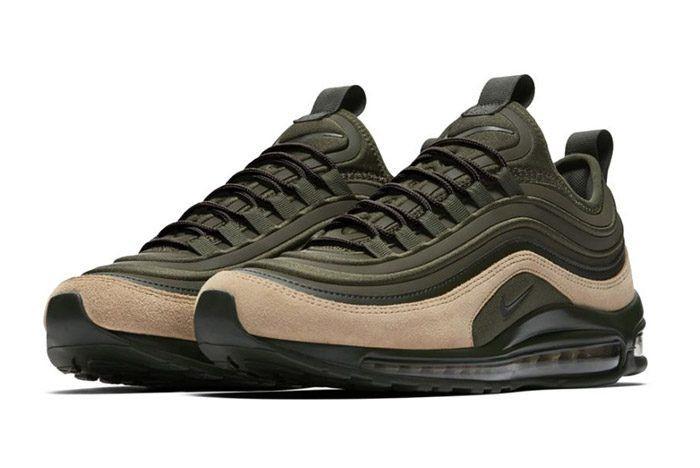 Nike Air Max 97 Ultra (Sequoia) – Sneaker Freaker  14283134d