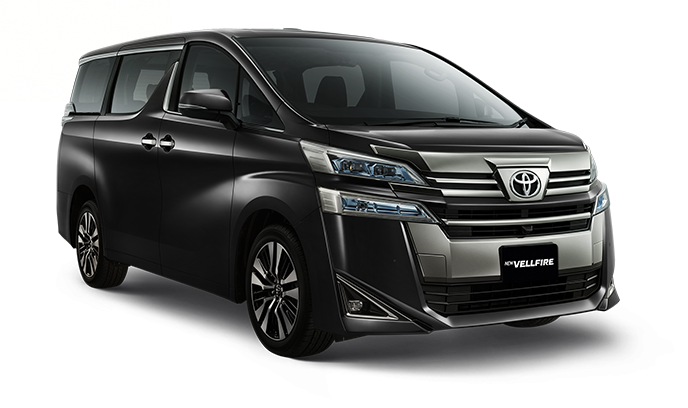 Memiliki Mobil Mewah Nampaknya Impian Semua Orang Sebagai Pionir Produsen Otomotif Toyota Selalu Menghadirkan Beragam Inovasi Yan Mobil Mewah Mobil Mpv Mobil