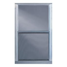 Comfort Bilt Single Glazed Aluminum Storm Window Rough Opening