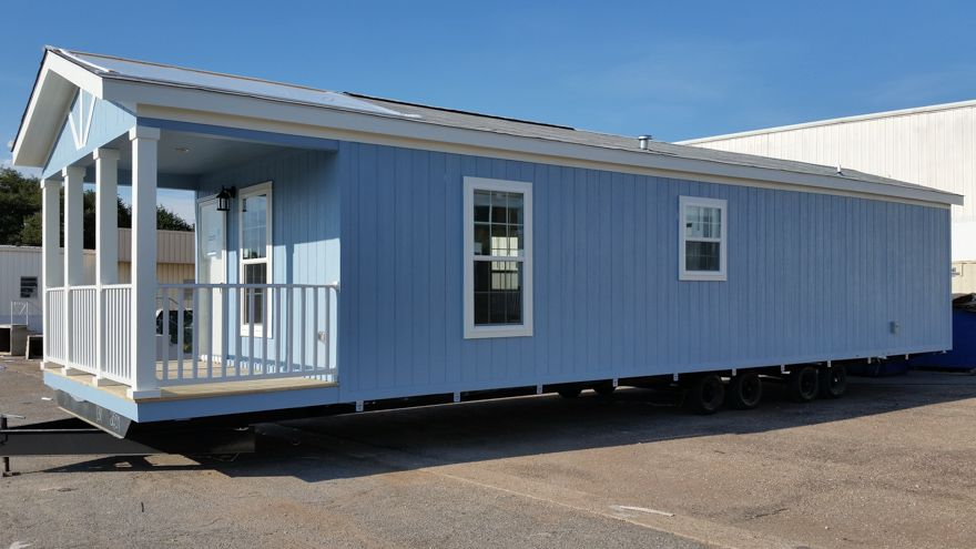 Raton 14 X 40 524 Sqft Mobile Home Mobile Home Home Center Home