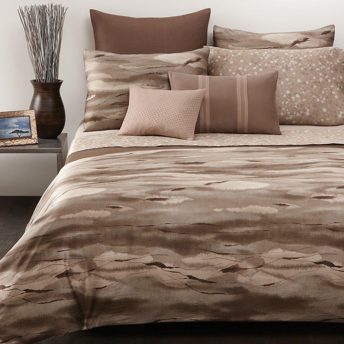 Calvin Klein Home Tanzania Bedding Bloomingdale S