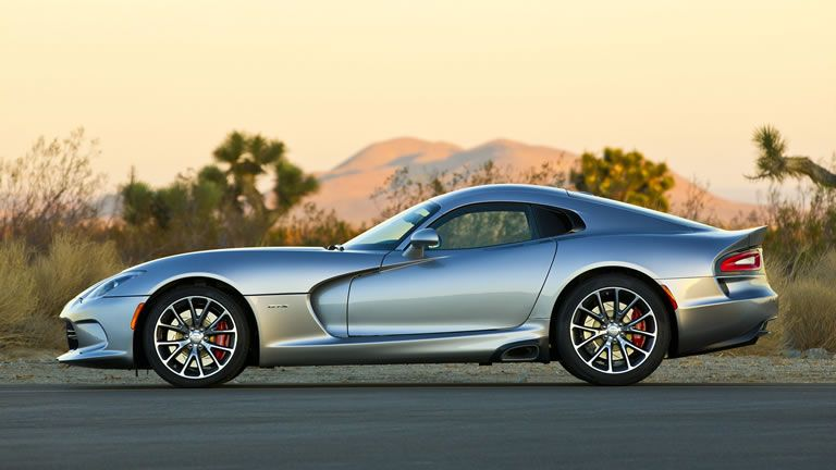 Dodge Now Offers Vipers with More Standard Equippment - Read more: http://tagmyride.mobi/dodge-now-offers-vipers-with-more-standard-equippment/ #automotive #tagmyride