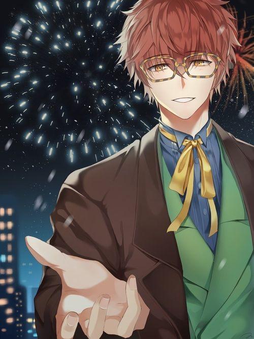 Image about anime in ᴍʏsᴛɪᴄ ᴍᴇssᴇɴɢᴇʀ by ad astra