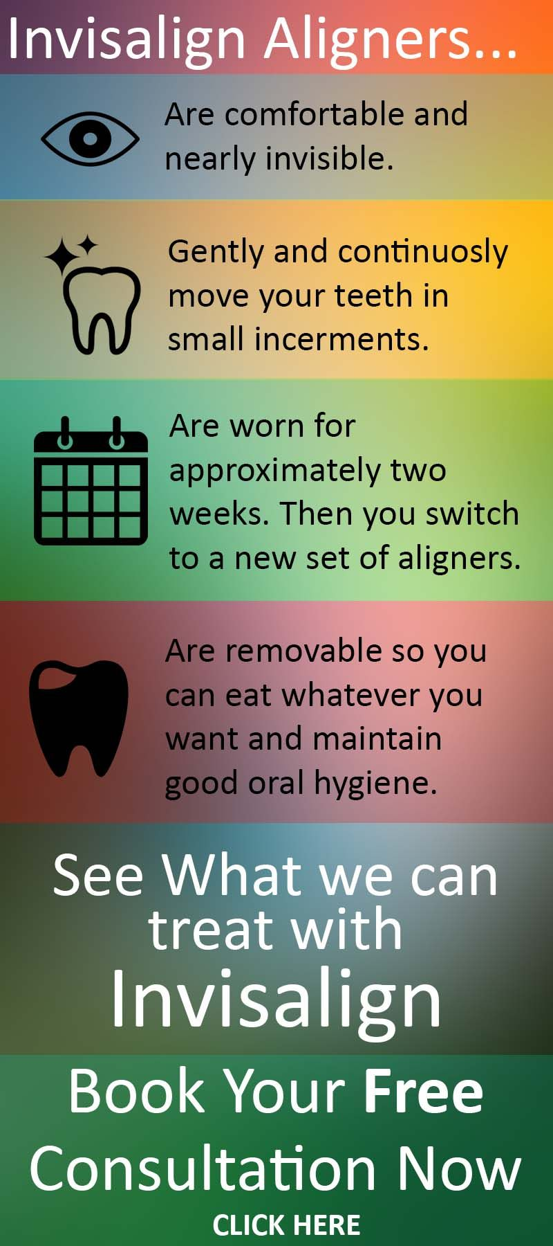 Clear Braces Contact Dr. Suril Amin for all your dental
