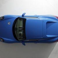 Moncenisio more than a Porsche Cayman