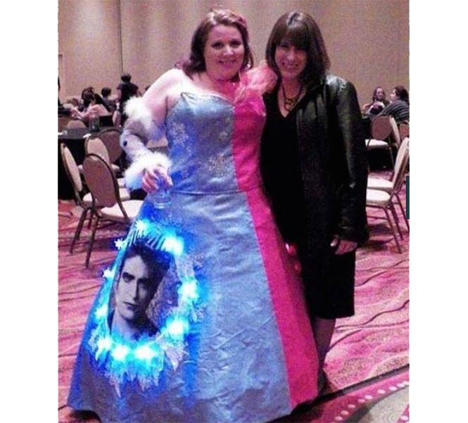 1 hideous prom dresses   Beauty   Pinterest   Prom