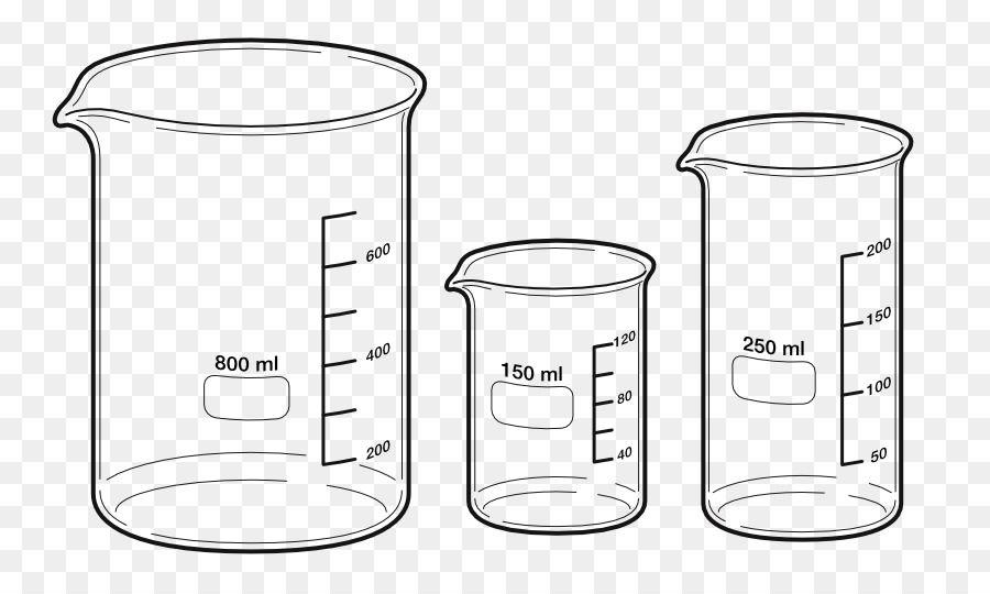 Vaso De Precipitados La Quimica Frascos De Laboratorio Imagen Png Imagen Transparente Descarga Gratuita Frascos De Laboratorio Vasos De Precipitado Frascos