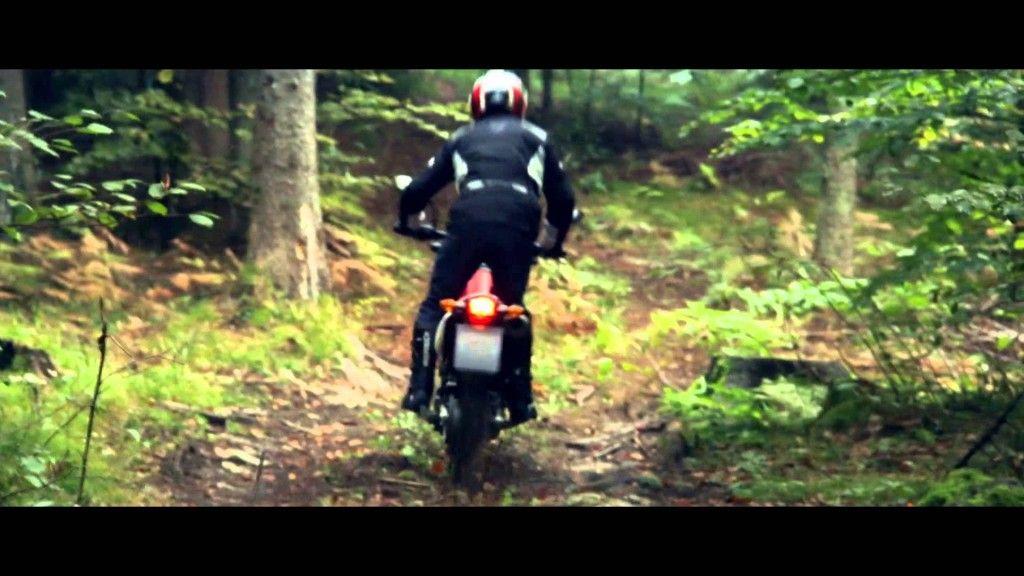 Adventure - Honda Motorcycles EU 2014 (English) - Motorcycle Videos