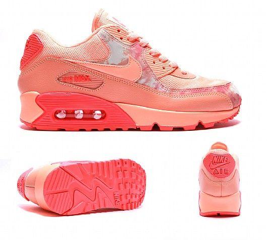 the best attitude b7b96 eb636 Women Nike · Streetwear · Sportswear · Converse · Air Max 90 Print Trainer