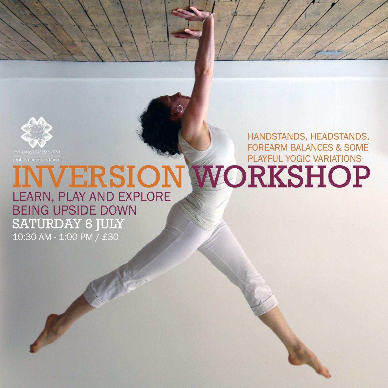Yoga Workshops Bayern