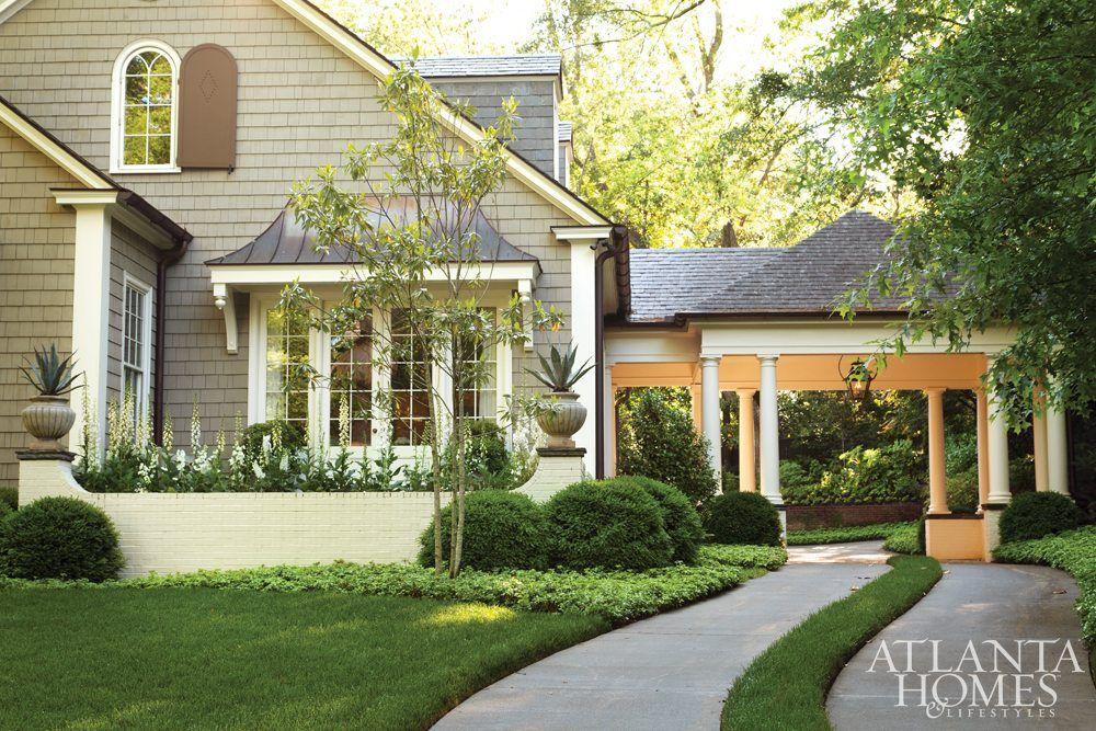 Beautiful Balance Atlanta Homes and Lifestyles