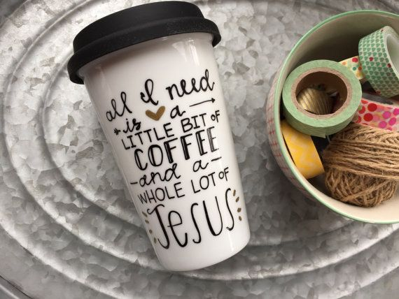 22 Coffee Themed Creations For Every Busy On The Go Poor Little Blogger