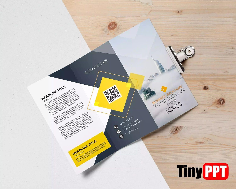 Blank Tri Fold Brochure Template Google Docs Brochure Design Template Brochure Template Trifold Brochure Template