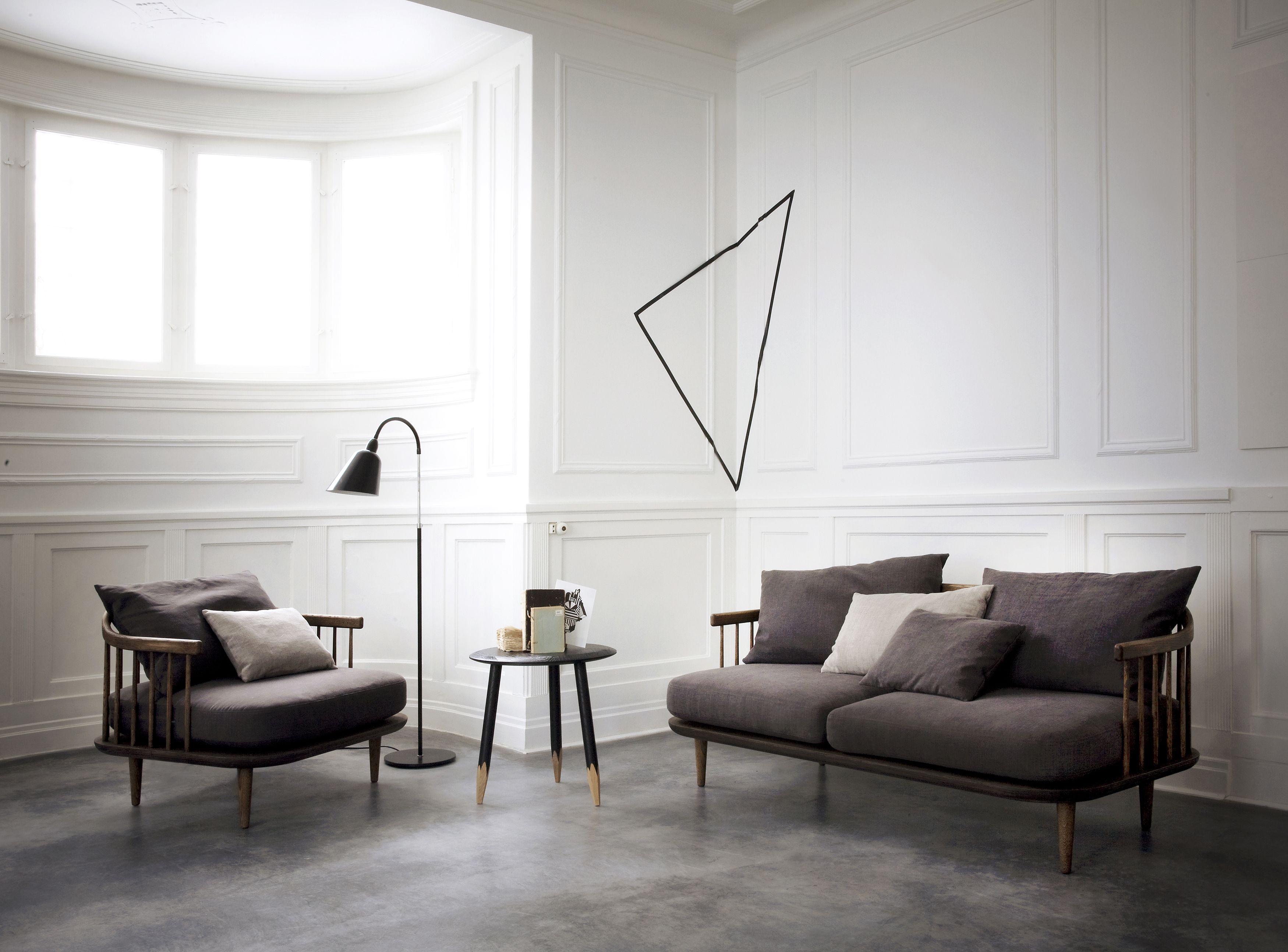 Tradition Meubelontwerp Lounge Ideeen Deens Design