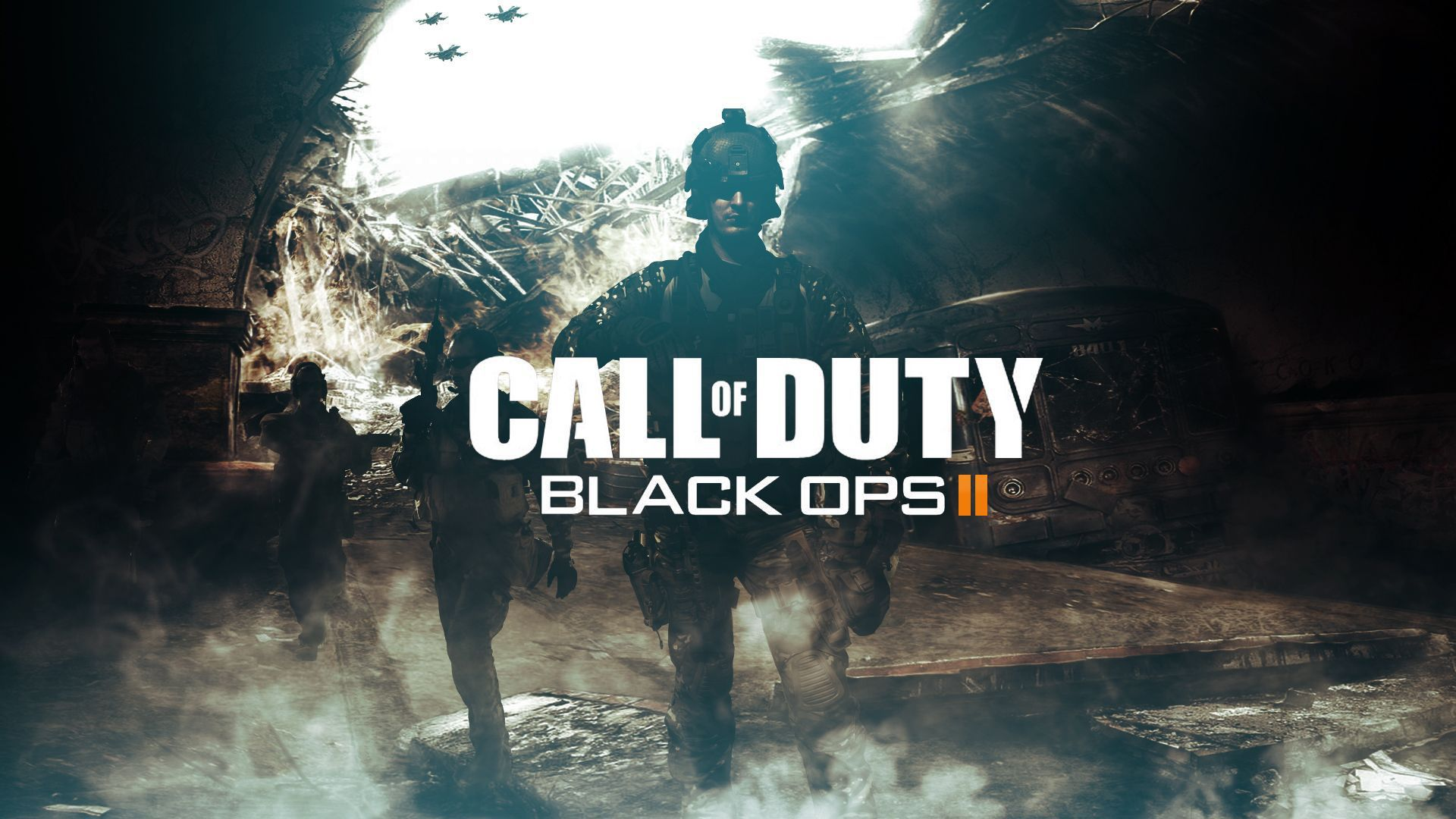 Call Of Duty Black Ops 2 PC Game Free Download Full Version