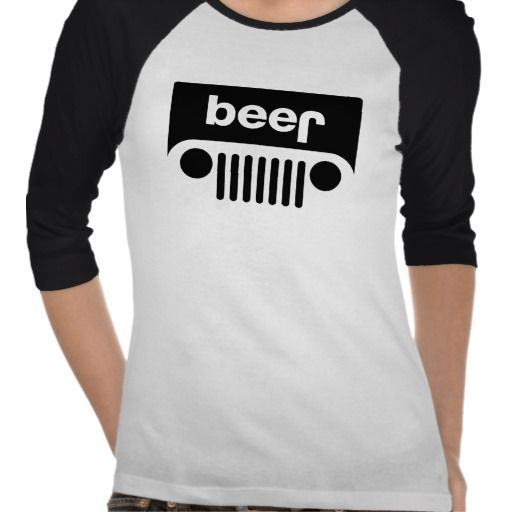 Beer Jeep Shirt Zazzle Valentine T Shirts Jeep Shirts Zombie T Shirt
