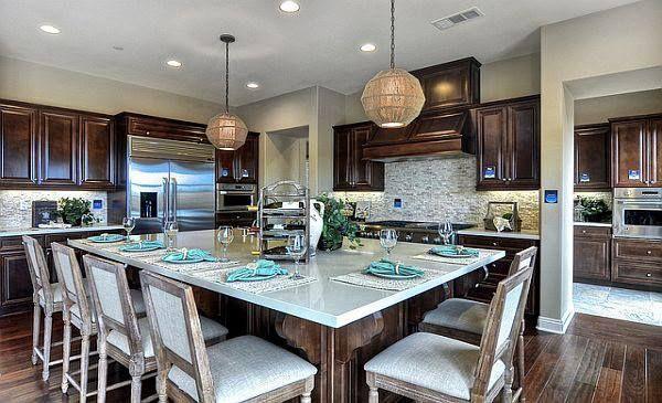 Lennar kitchen