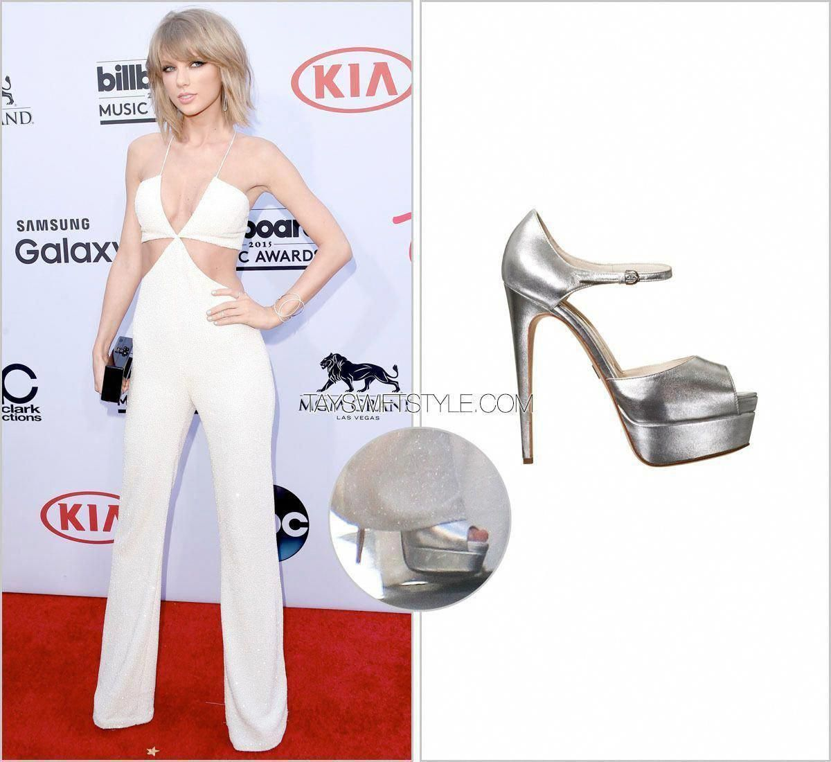 2015 Billboard Music Awards | Las Vegas, NV | May 17, 2015 Brian Atwood