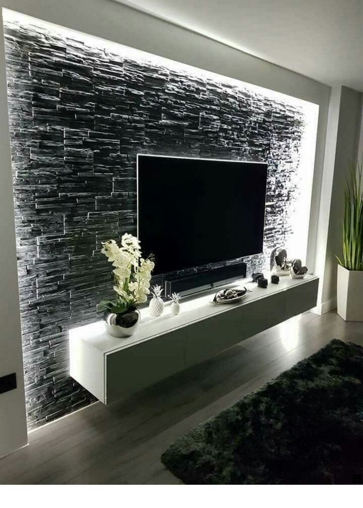 Discover More About 65 Inch Tv Mount Click The Link For More Information Viewing The Website Is Worth You Living Room Tv Wall Tv Wall Design Tv Wall Decor