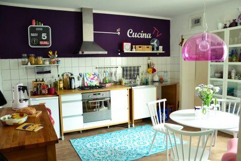 ein küche kann viel mehr sein als nur eine küche House - bilder in der küche