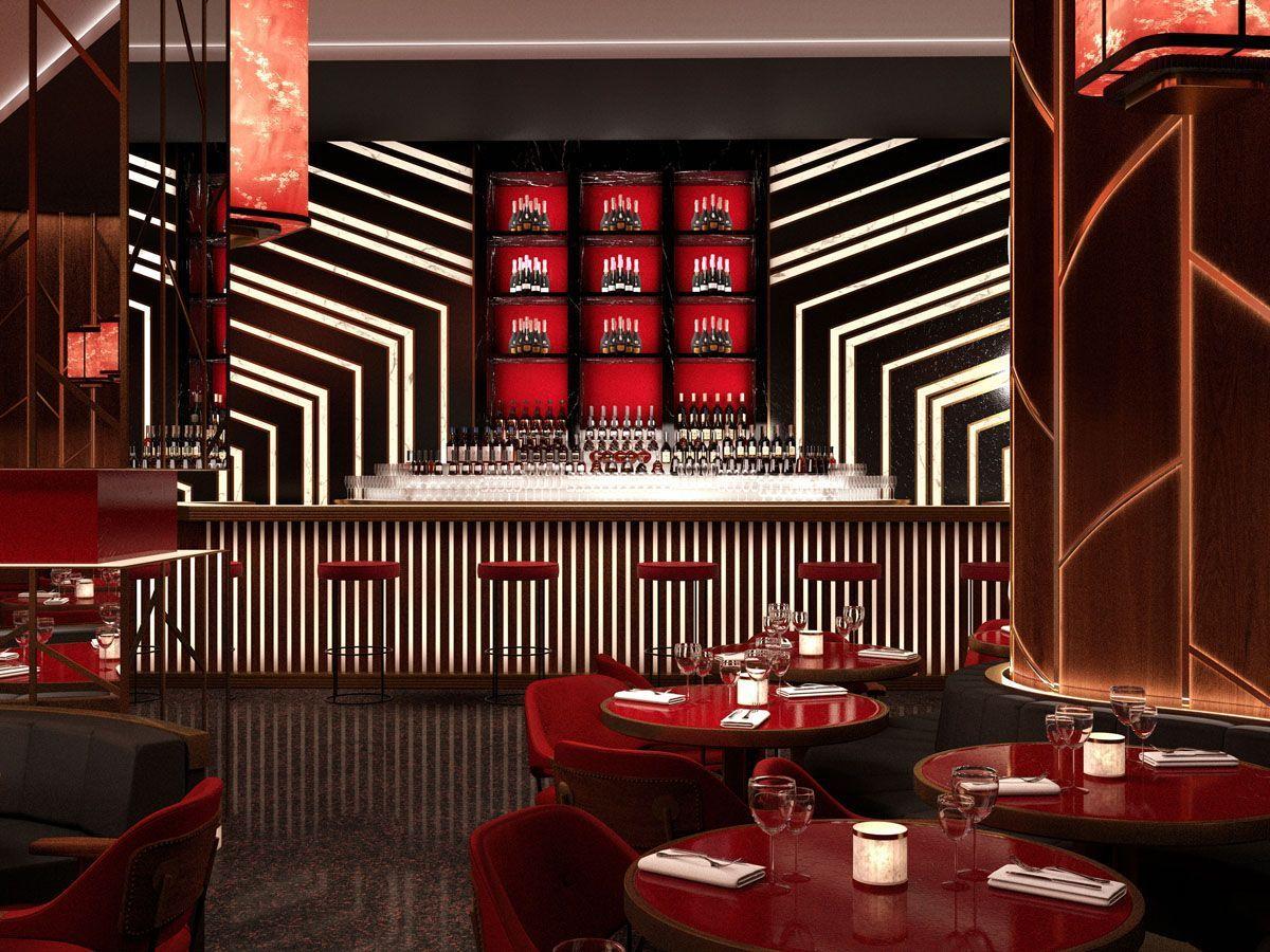 Humbert Poyet Humbert Poyet Club D Humbertpoyet Secretwinecellar Winecellardiy Winecellarhouse In 2020 Bar Interior Design Home Bar Designs Lodges Design