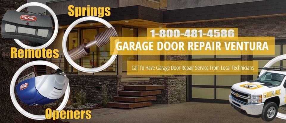Call Today Garage Door Repair Ventura CA, Same Day Service, Ventura Garage  Door Repair