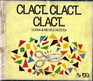 Pedacinhos de Mim!!!!: CLACT... CLACT..CLACT...