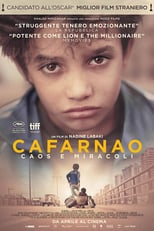 Capernaum 2018 New Movies Out