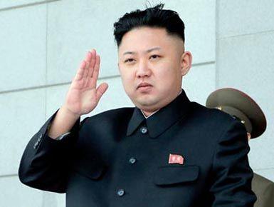 Kim Jong-un ekzekuton ish-të dashurën