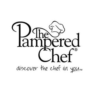 Pampered Chef Logo Products One 1
