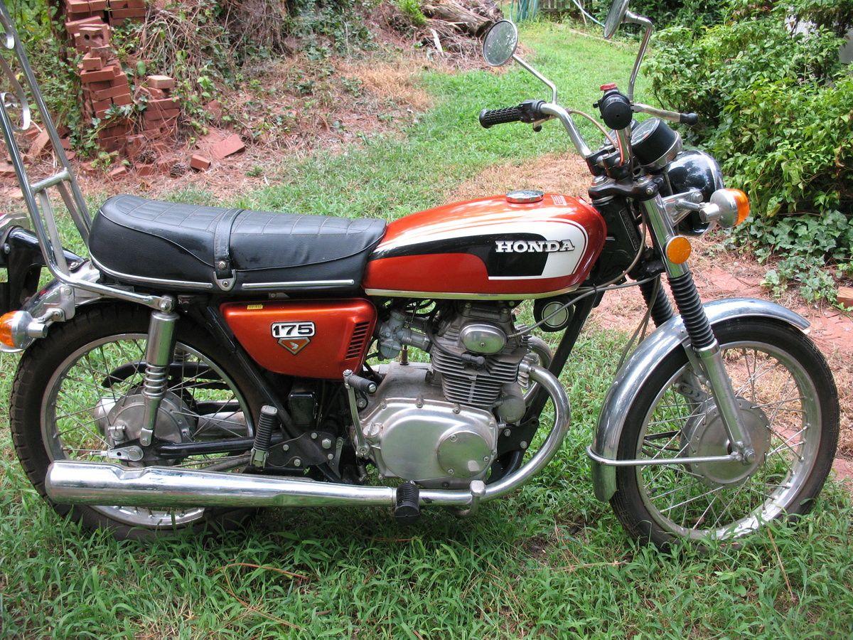 Vintage Honda Motorcycle Collectors Weekly Vintage Honda Motorcycles Honda Cb Classic Motorcycles [ 900 x 1200 Pixel ]